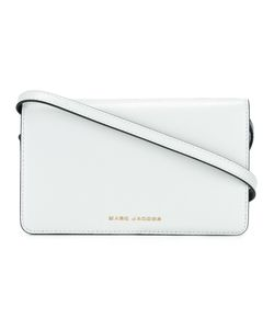 Marc Jacobs | Saffiano Bicolour Crossbody Bag Leather