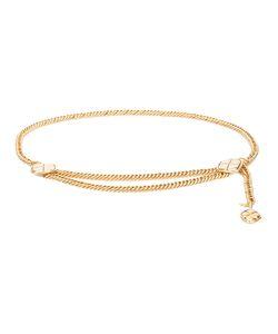 Chanel Vintage | Chanel Chain Link Belt