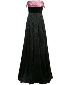 ALEX PERRY | Вечернее Платье Pierce