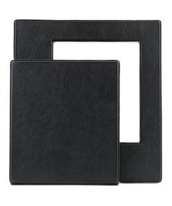 Lamat | Mini Dark Cube Bag