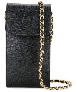 Chanel Vintage | Сумка На Плечо С Цепочкой