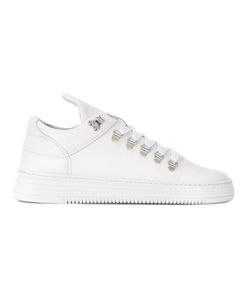 Filling Pieces | Lace-Up Sneakers 43