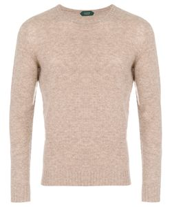 Zanone | Crew Neck Sweater Men