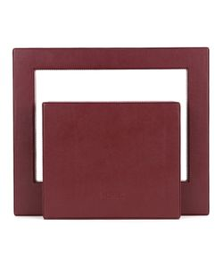 Lamat | Small Dark Cube Bag