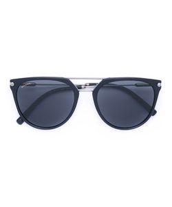 Bulgari | Rounded Sunglasses