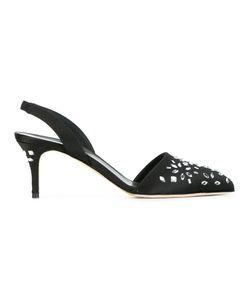 Oscar de la Renta | Декорированные Туфли-Лодочки