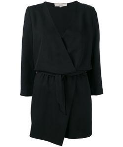 Vanessa Bruno Athe' | Vanessa Bruno Athé V-Neck Wrap Dress Size 36