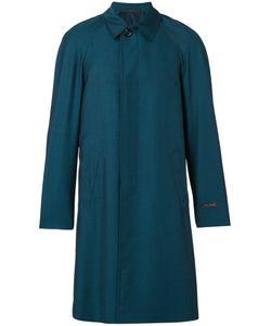 Pal Zileri | Button-Down Coat Size 48