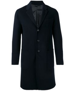 Joseph | Single-Breasted Coat 46 Wool/Cashmere/Viscose