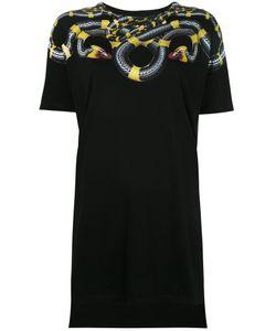 MARCELO BURLON COUNTY OF MILAN | Snake Print T-Shirt Xxs