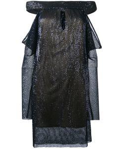 Lamania | La Mania Sequin Embellished Dress