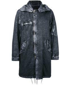 STONE ISLAND SHADOW PROJECT | Hooded Coat