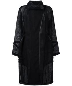 DEMOO PARKCHOONMOO | Oversized Jacket 40 Polyester/Acetate