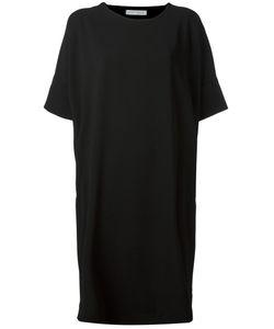 SOCIETE ANONYME | Платье С Воротником На Спине