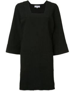 A PIECE APART | Apiece Apart Pelote Short Dress 4 Cotton