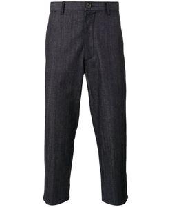 Comme Des Garcons | Comme Des Garçons Shirt Cropped Jeans Size Xs