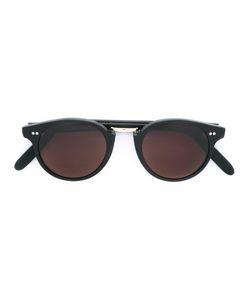 CUTLER & GROSS   Круглые Солнцезащитные Очки