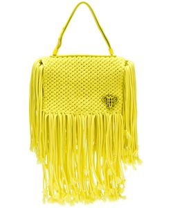 Emilio Pucci | Braided Tote Bag
