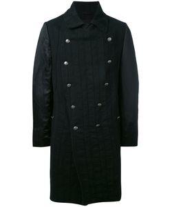 Ann Demeulemeester | Farraday Coat S