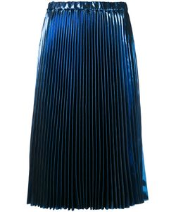 No21 | Pleated Skirt 42