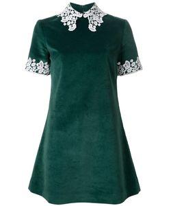 Macgraw | Opium Dress 8 Silk/Cotton