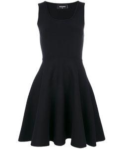 Dsquared2   Расклешенное Платье
