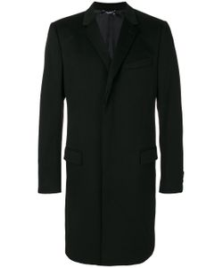 Dolce & Gabbana | Single Breasted Coat