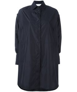 Gianluca Capannolo | Zip Up Raincoat 42 Polyester