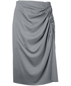 ASTRAET | Pleated Skirt 0 Cotton