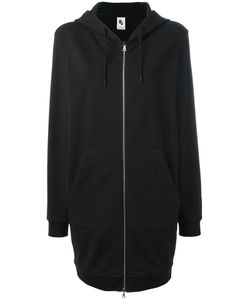 Nike | Lab Essentials Fleece Long Fz Hoodie Xs
