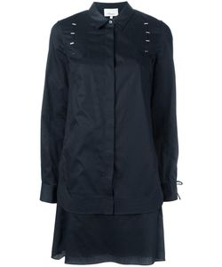 3.1 Phillip Lim | Staple Trim Shirt Dress 12