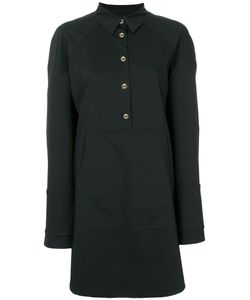 Talbot Runhof | Shirt Dress