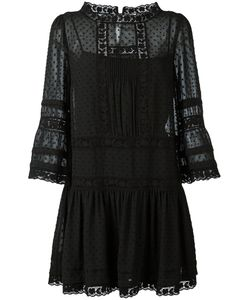 Red Valentino | Lace Insert Dress Size 42