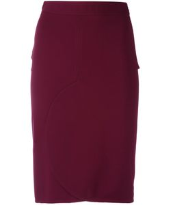 Givenchy | Fitted Pencil Skirt 36