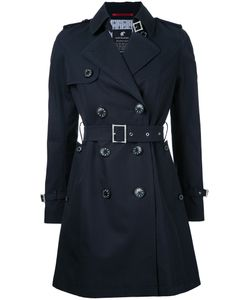 LOVELESS | Belted Trench Coat 36