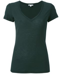 James Perse | V-Neck T-Shirt Size 3