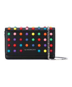 Givenchy | Rainbow Dot Crossbody Bag