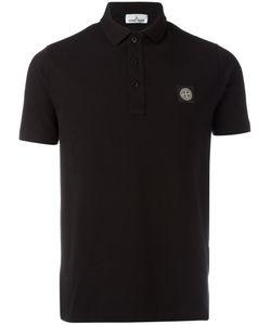 Stone Island | Classic Polo Shirt Xl Cotton/Elastodiene