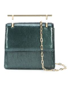 M2Malletier | Mini Effect Crossbody Bag Women Calf