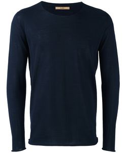 Nuur | Crew Neck Jumper Men