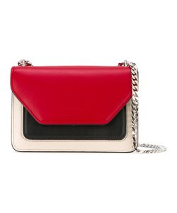 Elena Ghisellini | Eclipse Flap Shoulder Bag