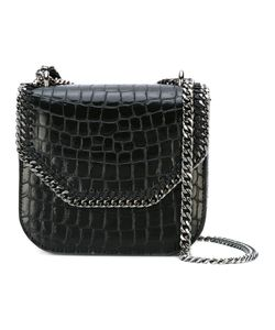 Stella Mccartney | Falabella Box Croc-Effect Bag