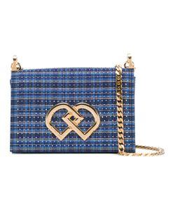Dsquared2 | Checked Shoulder Bag One