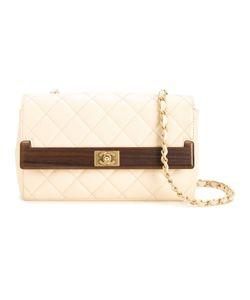 Chanel Vintage | Cc Quilted Chain Shoulder Bag