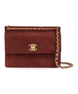 Chanel Vintage | Сумка На Цепочке