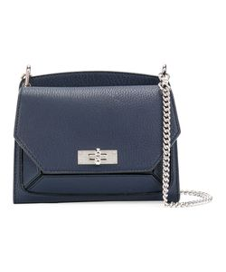 Bally | Flap Shoulder Bag