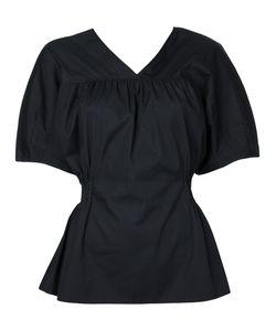 ASTRAET | Блузка С V-Образным Вырезом