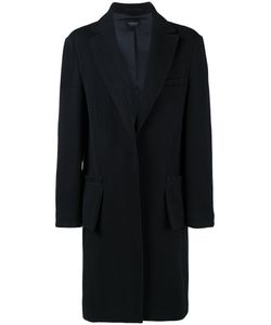 Curieux | Gambit Single Breasted Coat Men