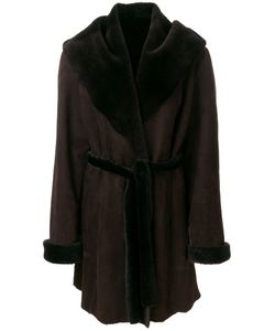 Liska | Shearling Coat Women