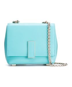 Marcel Seraphine | Chain Strap Box Bag Calf